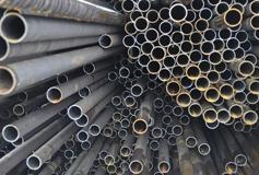 Труба стальная водогазопроводная ГОСТ 3262 (ВГП-d внутренний)