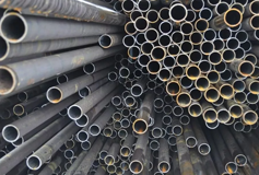 Труба водогазопроводная оцинкованная ГОСТ 3262-75 (ВГП оц. d до 50-внутренний, выше 50 d внешний)