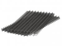 Сетка штукатурная 40х16 мм