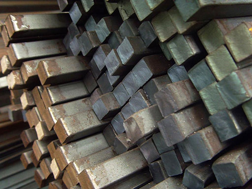 Квадрат стальной ГОСТ 535-2005 20мм