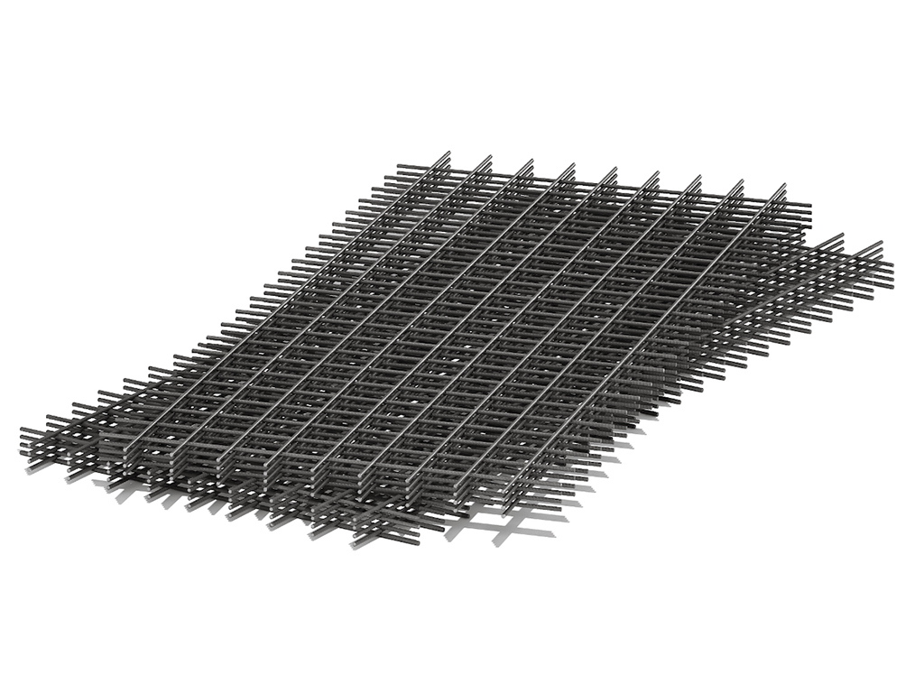 Сетка штукатурная 25х10 мм