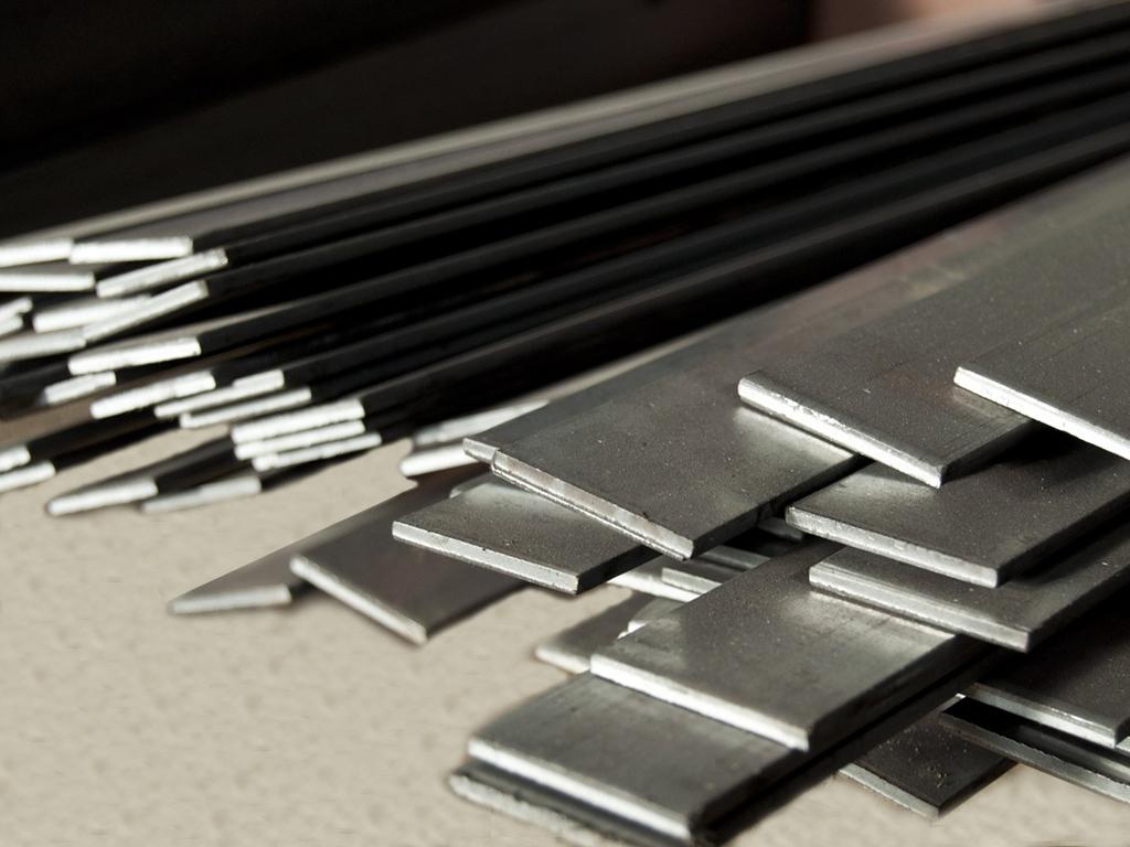 Полоса стальная 20х4 мм L=6м