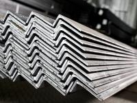 Уголок металлический ГОСТ 8509-93 50х50х5 мм